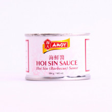 Sauce hoisin( barbecue) 184g