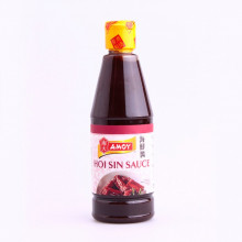 Sauce hoisin (barbecue) 575g