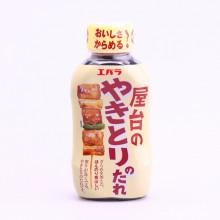 Sauce barbecue pour poulet 240g