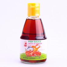 Sauce de poisson (Nuoc-mâm) 200ml