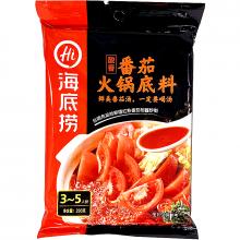 Préparation pour fondue Chinoise saveur tomate 200g