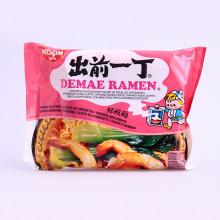 Soupe de nouilles saveur crevettes 100g