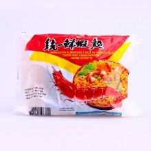 Soupe de nouilles saveur crevettes 85g