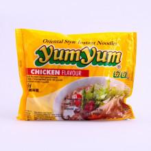Soupe de nouilles saveur poulet 60g
