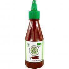 Ma sauce Bio d'Asie Sriracha aux piments 435ml
