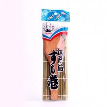 Tapis pour sushi + cuillère pour riz