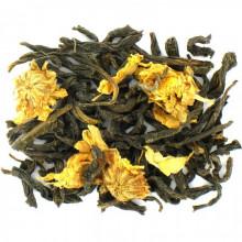 Thé vert au Chrysanthème 100G