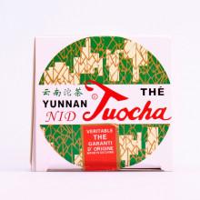 Thé Yunnan Tuocha 100g
