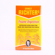 Tisane digestion Richters 20x2g