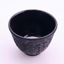 Verre à thé en métal