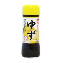 Vinaigrette au yuzu sans huile 200ml