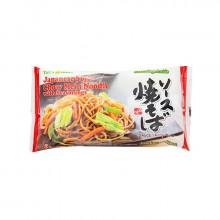 Yakisoba ( chow mein ) précuites avec...