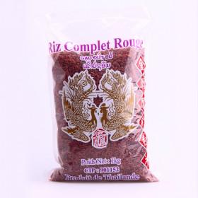 Riz complet rouge 1kg