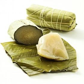 Chikwangue ou pain de manioc 500g