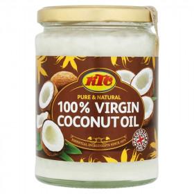 Huile de coco 100% vierge KTC 500ml