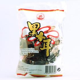 Champignons noirs (dos blanc) 80g