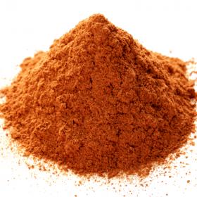Curry sélection Bio - Asian Market-100g