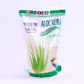 Dessert d'aloe-vera arôme muscat -Focco-280g