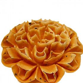 Gâteaux en forme de fleur de lotus (Banh Sen) 100g