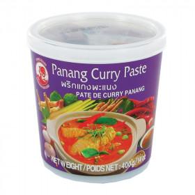 Pâte de curry panang-Cock- 400g