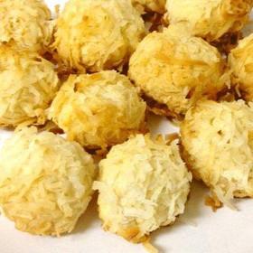 Gateau aux noix de coco 230g Asie d'Ivry