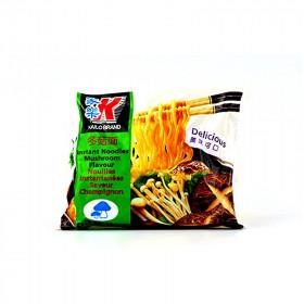 Soupe de nouilles saveur champignons Kailo Brand 85g