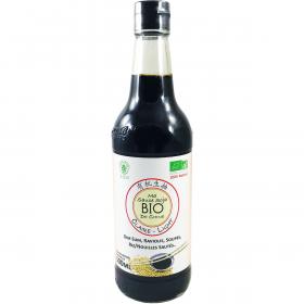 Sauce soja claire BIO 500ml