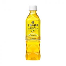 Afternoon Lemon Tea Kirin - 500ml