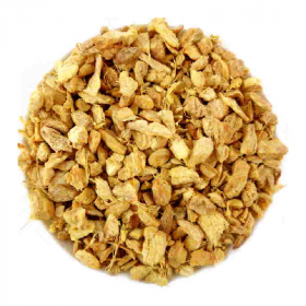 Gingembre Racine Flakes- Asian Market - 100g