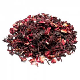 Fleur d'Hibiscus  BIO - Asian Market - 100g