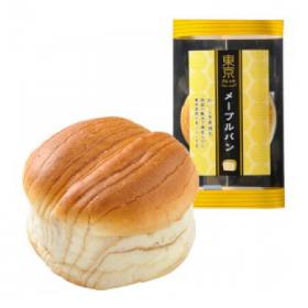 Pain Tokyo Bread sirop d'érable - 70g