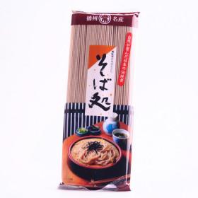 Nouille de blé noir et sarrasin (Soba) 300g