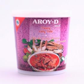 Pâte de curry panang 400g