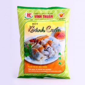 Pâte pour le ravioli en rouleau (Banh Cuon) 400g