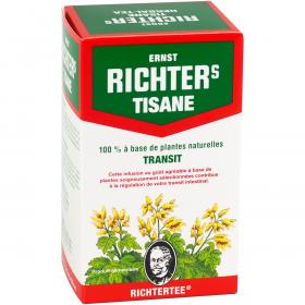 Tisane pour maigrir ( Transit)  Richters 20x2g