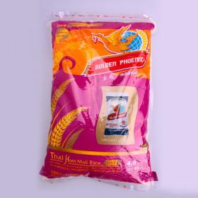 Riz long parfumé Tailande Phenix 5kg