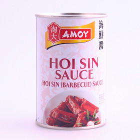 Sauce hoisin (barbecue) 482g