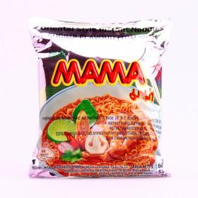 Soupe de nouilles saveur crevettes (Tom yum) 60g
