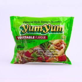 Soupe de nouilles saveur légumes -YumYum-60g
