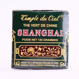 Thé vert de chine 125g
