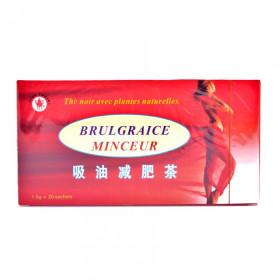 Thé Brulgraice Minceur 20x1.5g