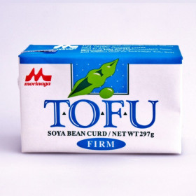 Tofu ferme 297g