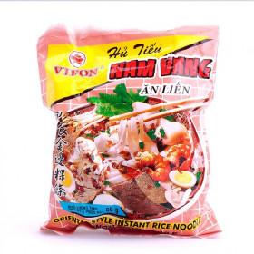 Vermicelles de riz instantanées (Nam Vang) Vifon 60g