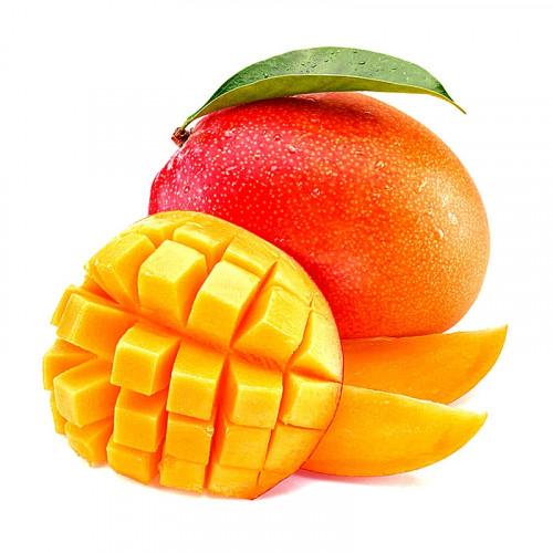Mangue mûre de Peru  ( mangifera indica ) 1 pièce 500g environ