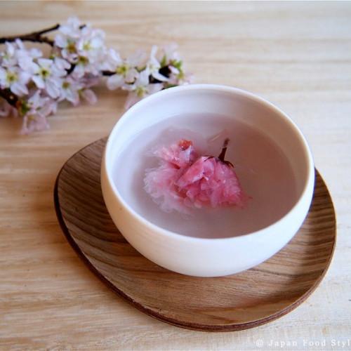 Thé à la fleur de cerisier Marui Shokuhin 40 g