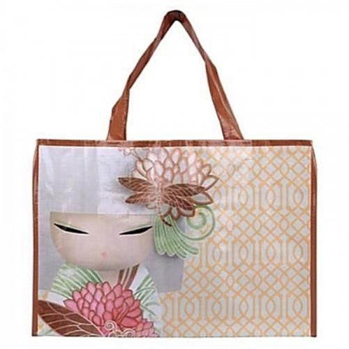 Sac de shopping ou plage Kimmidoll : Kazumi - Passion