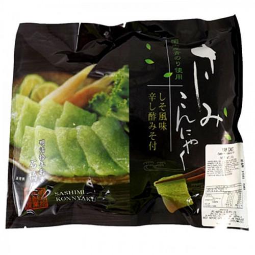 Konjac sashimi ishibashi 120g