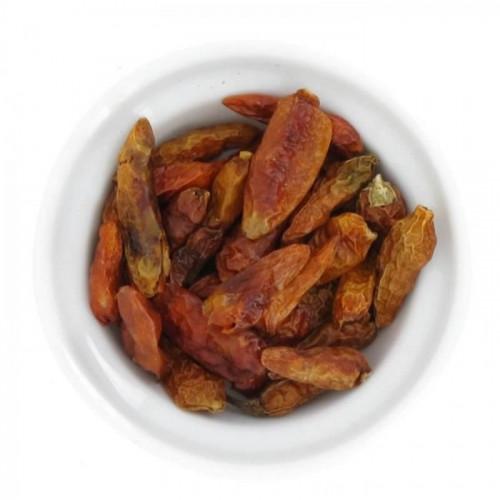 Piment  de Cayenne entiers Asian Market 100g