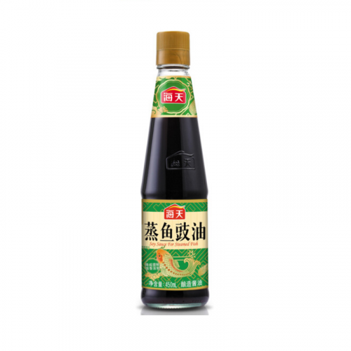 Sauce soja pour fruits de mer- Lee Kum Kee - 450ml