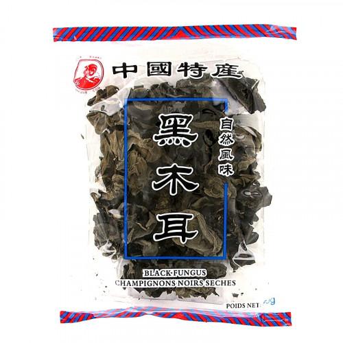 Champignons noirs séchés 50g COCK